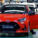 Toyota, Adapazarı'nda iki hafta ara veriyor