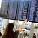 Şubat'ta yabancı ziyaretçi sayısı düştü