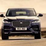 Jaguar F-Pace Türkiye'de satışa çıktı! İşte fiyatı ve özellikleri