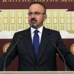 Bülent Turan'dan Ayasofya Camii Baş İmamı Boynukalın'a uyarı