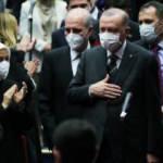 AK Parti'de 10 büyük kongre sonrası MKYK'da yer alan 3 isim