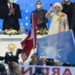 AK Parti'nin büyük kongresinden akılda kalanlar