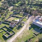 Antik kentin 7 asırlık çeşmesi yeniden hayat buldu