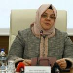 Bakan Selçuk: Kadın girişimciliğinin temeli kooperatifçiliktir