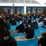 Berat Kandili tüm yurtta dualarla idrak edildi
