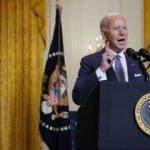 Joe Biden'dan AB zirvesi kararı