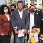 CHP'den istifa eden 40 kişi Memleket Hareketi'ne katıldı