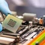 Son dakika: Yarı iletken çip krizine Intel çözümü! 20 milyar dolara iki fabrika kurulacak