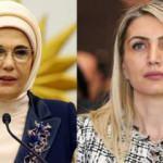 Emine Erdoğan'dan Dilek İmamoğlu'na mektup
