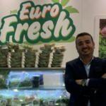 EuroFresh taze sebzeleri en doğal ve pratik haliyle mutfaklara taşıyor