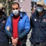 Eylem hazırlığında olan DEAŞ bombacısı Denizli'de yakalandı