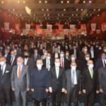 Fatih Erbakan: Herkesin saadet ve selameti için çalışıyoruz