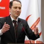 Fatih Erbakan'dan dikkat çeken HDP açıklaması!