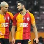 Galatasaray'da taşlar yerinden oynuyor! Emre Akbaba...
