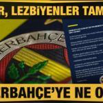 Gayler, lezbiyenler tamam da Fenerbahçe'ye ne oldu?