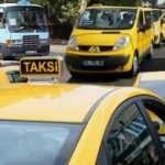 İBB'nin taksi dönüşüm projesine ret
