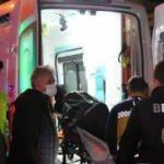 İnşaatta tartışma bıçaklı ve silahlı kavgaya döndü: 5 yaralı