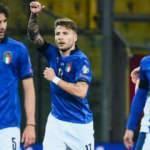 İtalya işi ilk yarıda bitirdi