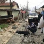 Kahreden haber: Çöken duvarın altında kalan 5 yaşındaki çocuk öldü