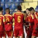 Karadağ, Cebelitrak'ı 4 golle geçti!