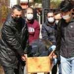 Edirne'de korkunç cinayet! Kadir Şeker ölü bulundu