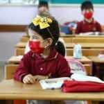 Koronavirüs vakalarının patlak verdiği 5 ilde eğitime 14 gün ara verildi