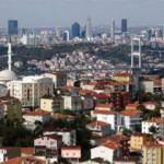İstanbul'da 20 yaş üzeri 3,1 milyon konut var