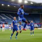 Leicester City ve Chelsea yarı finalde!