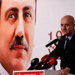 Muhsin Yazıcıoğlu'nun 'Refah-Yol'u destekleme anısı Numan Kurtulmuş'u ağlattı!
