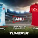 Norveç Türkiye maçı canlı izle! | TRT Norveç Türkiye maçı canlı skor takip!