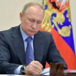 Putin yerli yazılım yasasını onayladı
