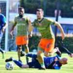 Rizespor özel maçta Başakşehir'i mağlup etti!