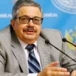 Rusya büyükelçisi Türk Dışişlerine çağrıldı: Son saldırılardan dolayı kaygılıyız