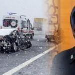 Sancaktepe Belediye Başkanı Şeyma Döğücü'nün tedavisi İstanbul'da devam ediyor