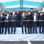 Şanlıurfa'ya 8 milyar TL'nin üzerinde yatırım yapıldı