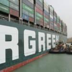 Süveyş Kanalı'ndaki gemiye ilişkin felaket uyarısı: İkiye bölünebilir!