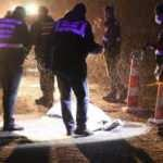 Tartışma nedeniyle otobüsten indirilen yolcu, kamyonun çarpması sonucu öldü