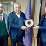 TESK Başkanı Palandöken: Kara gün dostu TEKDER'e müteşekkiriz