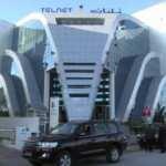 Tunus Kazakistan'dan uzaya uydu gönderdi