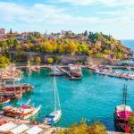Turizm başkentinde yabancı turist hareketliliği başlıyor
