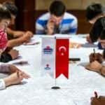 Türkiye'de eğitim görmek için 105 ülkeden 6 bin 689 öğrenci başvuruda bulundu