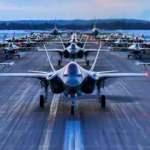 Türkiye ile Pentagon Strategies arasında F-35 anlaşması