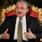 Yine FETÖ taktiği: Bu kez hedefte Mustafa Şentop var