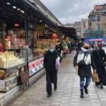 Ramazan öncesi alışveriş yoğunluğu başladı