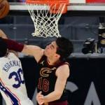 NBA'de Türk derbisinin galibi Furkan Korkmaz