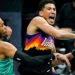 Phoenix Suns, Charlotte Hornets'ı uzatmada devirdi