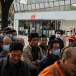 Dev markanın Uygur Türkleri tepkisi kısa sürdü