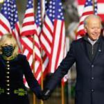 ABD First Lady'si Biden'dan uçaktaki gazetecilere 1 Nisan şakası