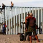 ABD-Meksika sınırındaki insanlık dramı
