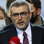 AK Parti Grup Başkanvekili Ünal'dan Kürşat Ayvatoğlu açıklaması